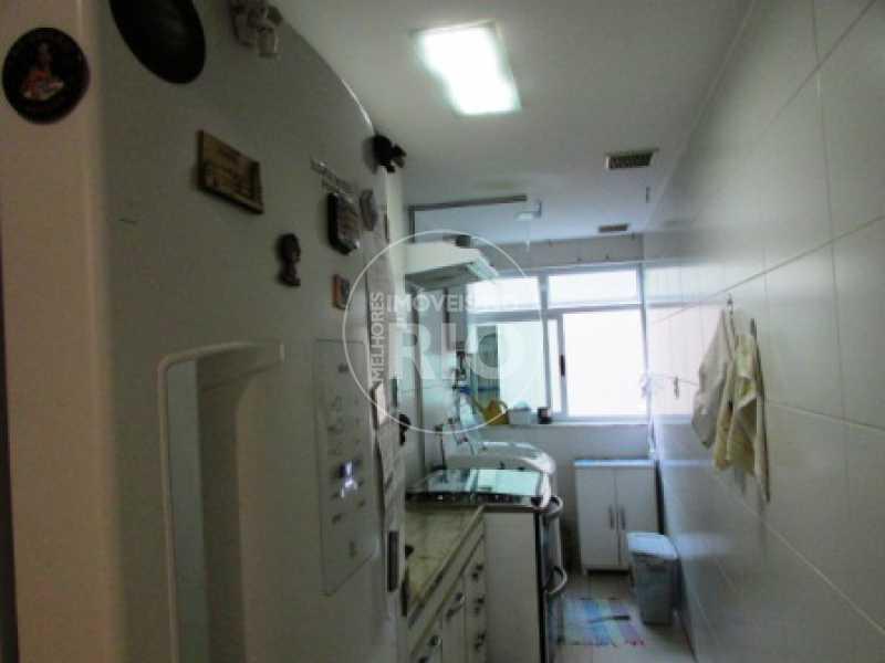 Melhores Imoveis no Rio - Apartamento 2 quartos na Tijuca - MIR2498 - 15