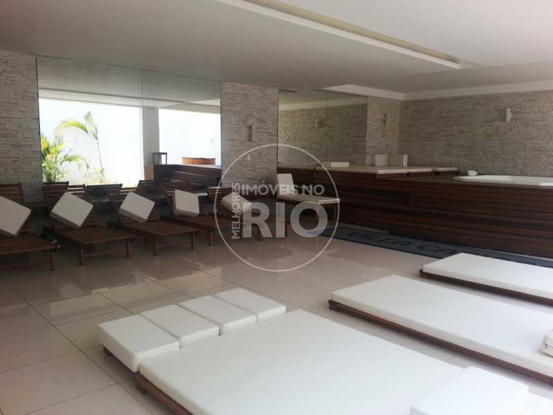 Melhores Imoveis no Rio - Apartamento 2 quartos na Tijuca - MIR2498 - 17