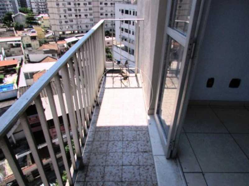 Melhores Imoveis no Rio - Apartamento 2 quartos no Cachambi - MIR2502 - 1