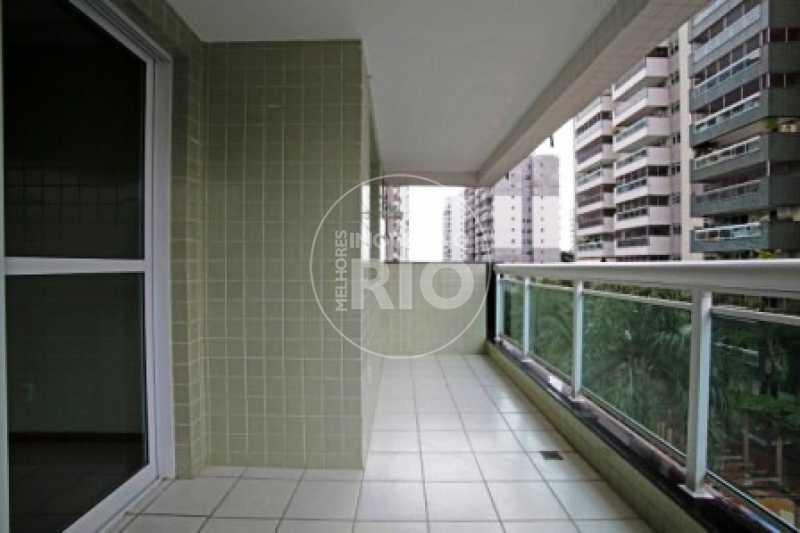 Melhores Imoveis no Rio - Apartamento 3 quartos no RIO 2 - MIR2509 - 3