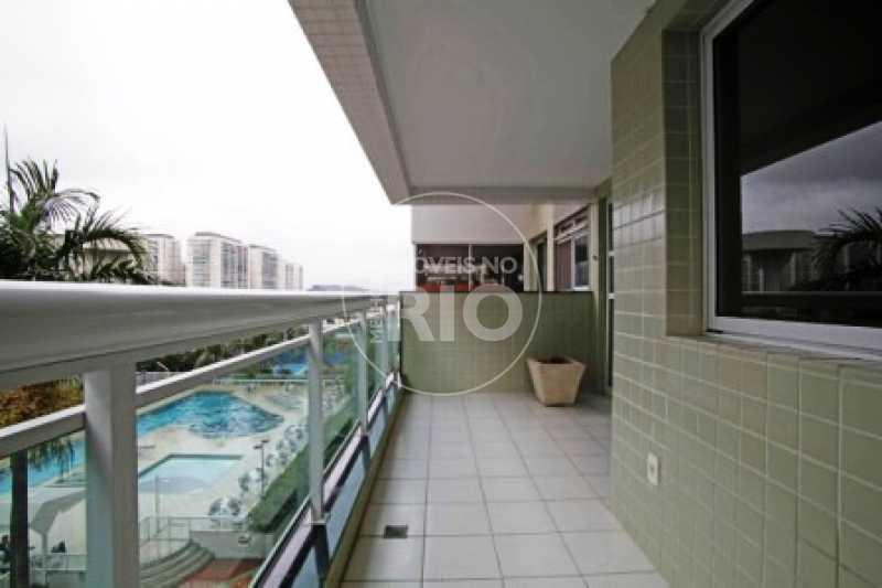 Melhores Imoveis no Rio - Apartamento 3 quartos no RIO 2 - MIR2509 - 20