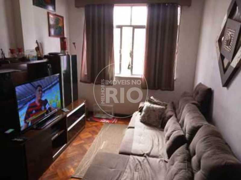 Melhores Imoveis no Rio - Apartamento 2 quartos no Meiér - MIR2511 - 1
