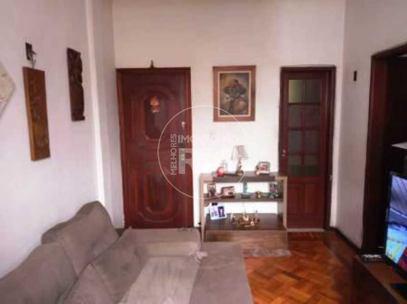 Melhores Imoveis no Rio - Apartamento 2 quartos no Meiér - MIR2511 - 3