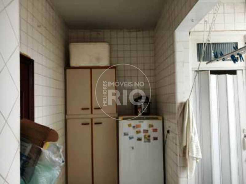 Melhores Imoveis no Rio - Apartamento 2 quartos no Meiér - MIR2511 - 13