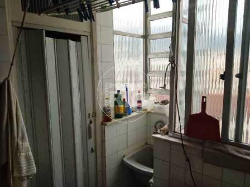 Melhores Imoveis no Rio - Apartamento 2 quartos no Meiér - MIR2511 - 14