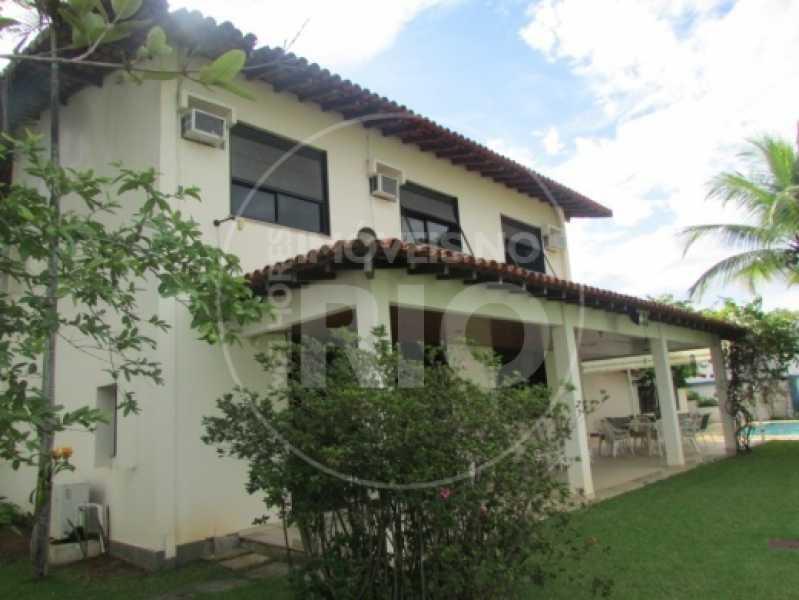 Melhores Imóveis no Rio - Casa 5 quartos no Condomínio Lagoa Mar Norte - CB0262 - 1