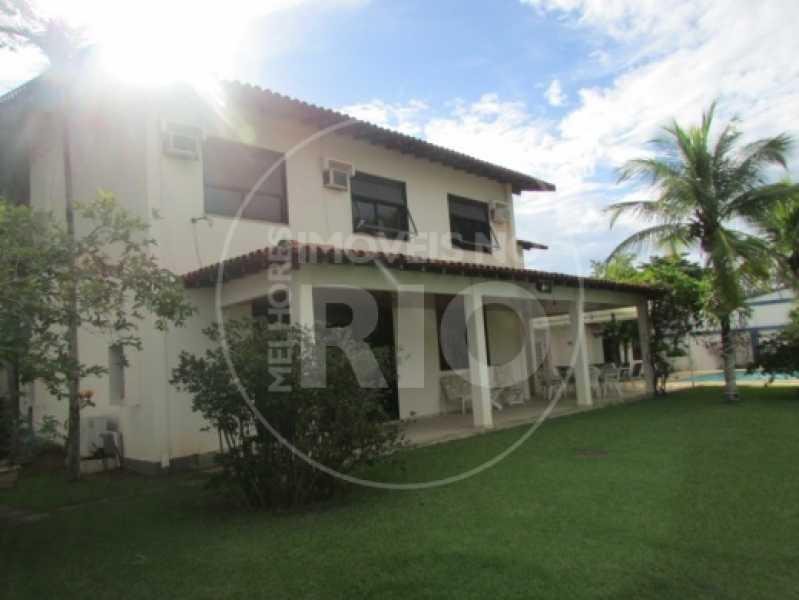 Melhores Imóveis no Rio - Casa 5 quartos no Condomínio Lagoa Mar Norte - CB0262 - 3