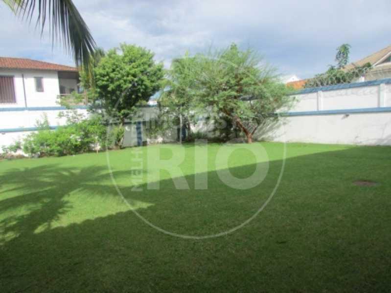 Melhores Imóveis no Rio - Casa 5 quartos no Condomínio Lagoa Mar Norte - CB0262 - 7