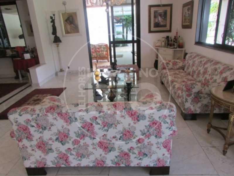 Melhores Imóveis no Rio - Casa 5 quartos no Condomínio Lagoa Mar Norte - CB0262 - 11