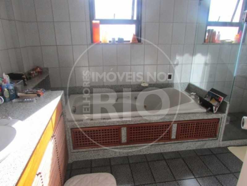 Melhores Imóveis no Rio - Casa 5 quartos no Condomínio Lagoa Mar Norte - CB0262 - 23