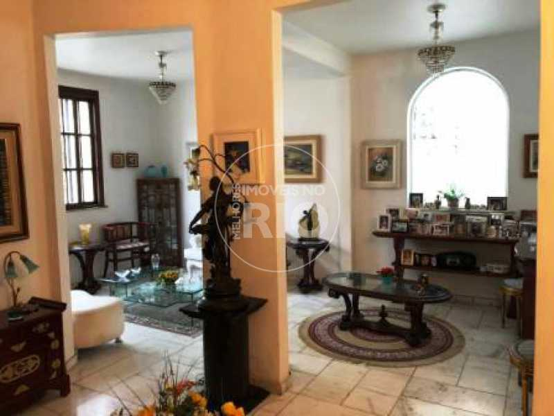 Melhores Imoveis no Rio - Casa 4 quartos na Tijuca - MIR2516 - 3