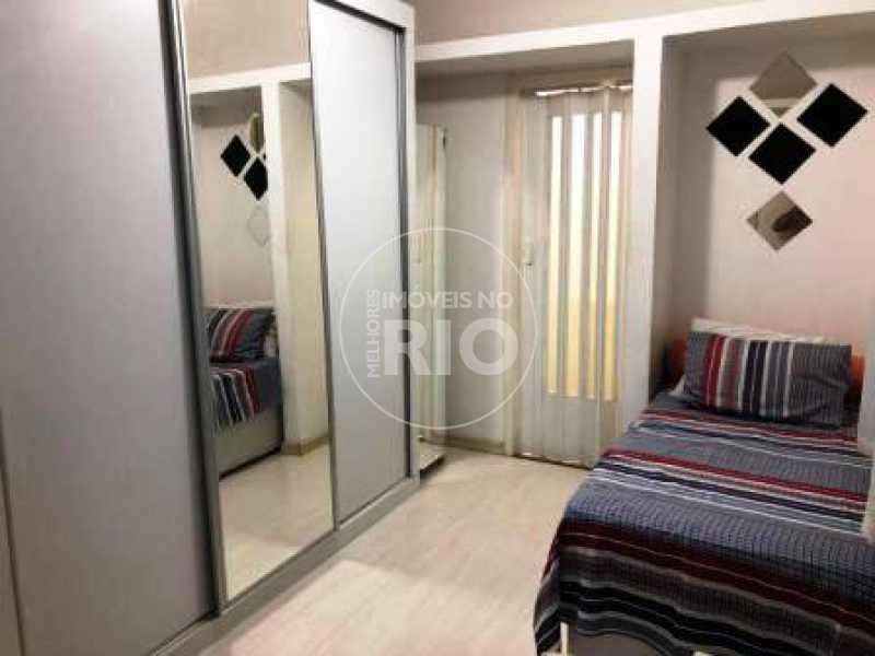 Melhores Imoveis no Rio - Casa 4 quartos na Tijuca - MIR2516 - 4