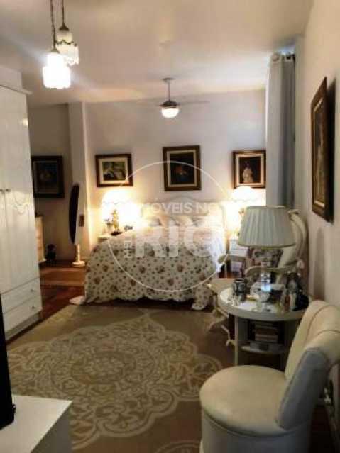 Melhores Imoveis no Rio - Casa 4 quartos na Tijuca - MIR2516 - 7