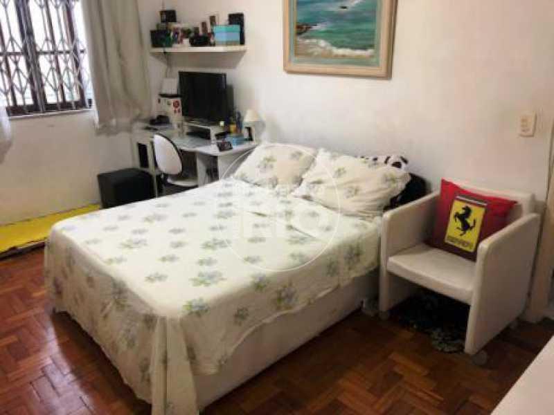 Melhores Imoveis no Rio - Casa 4 quartos na Tijuca - MIR2516 - 8