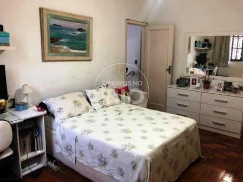 Melhores Imoveis no Rio - Casa 4 quartos na Tijuca - MIR2516 - 9