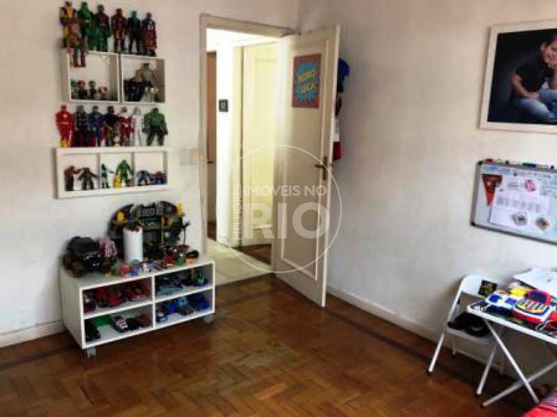 Melhores Imoveis no Rio - Casa 4 quartos na Tijuca - MIR2516 - 10