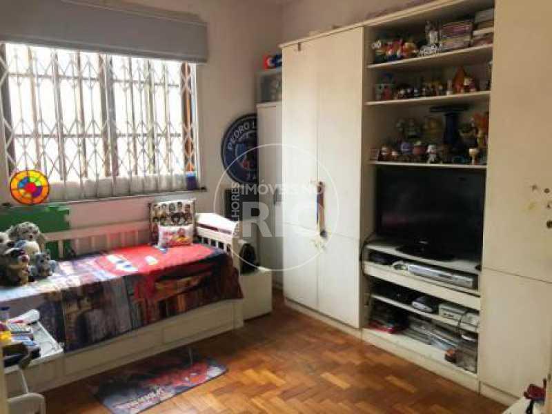 Melhores Imoveis no Rio - Casa 4 quartos na Tijuca - MIR2516 - 11