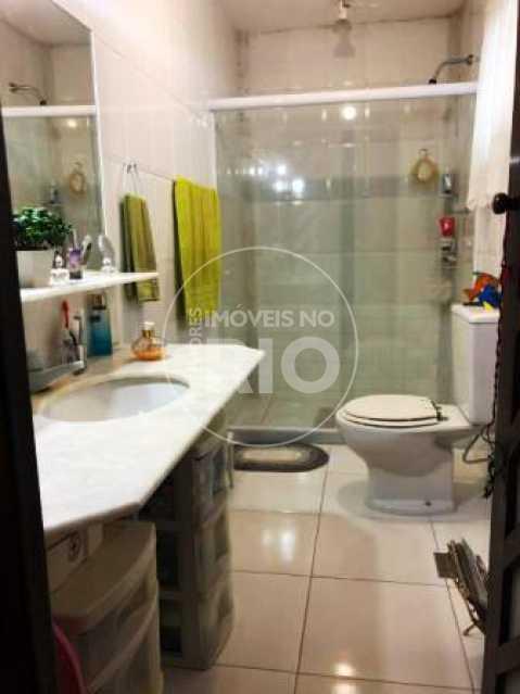 Melhores Imoveis no Rio - Casa 4 quartos na Tijuca - MIR2516 - 12