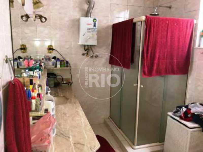 Melhores Imoveis no Rio - Casa 4 quartos na Tijuca - MIR2516 - 14