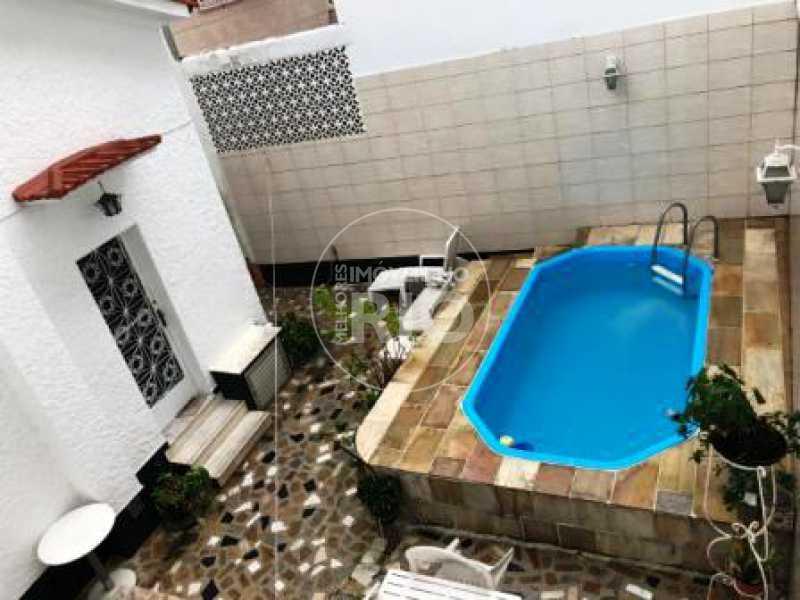 Melhores Imoveis no Rio - Casa 4 quartos na Tijuca - MIR2516 - 17