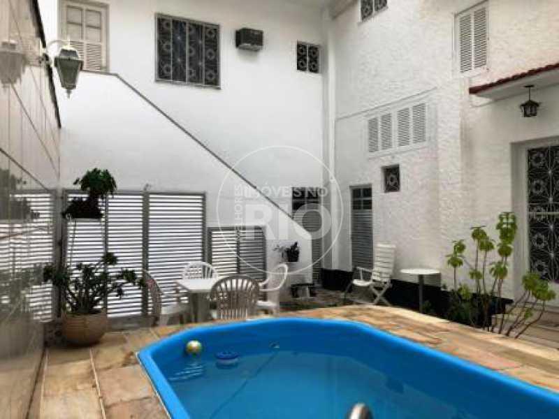 Melhores Imoveis no Rio - Casa 4 quartos na Tijuca - MIR2516 - 18