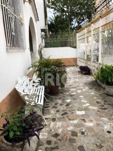 Melhores Imoveis no Rio - Casa 4 quartos na Tijuca - MIR2516 - 19