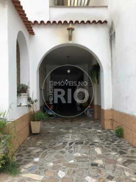 Melhores Imoveis no Rio - Casa 4 quartos na Tijuca - MIR2516 - 20