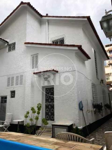 Melhores Imoveis no Rio - Casa 4 quartos na Tijuca - MIR2516 - 21