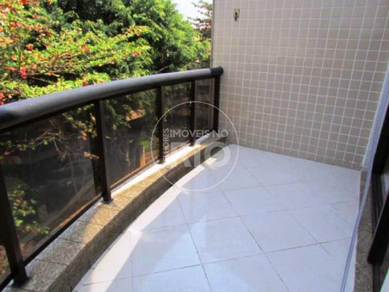 Melhores Imoveis no Rio - Cobertura no Jardim Oceânico - MIR2519 - 1