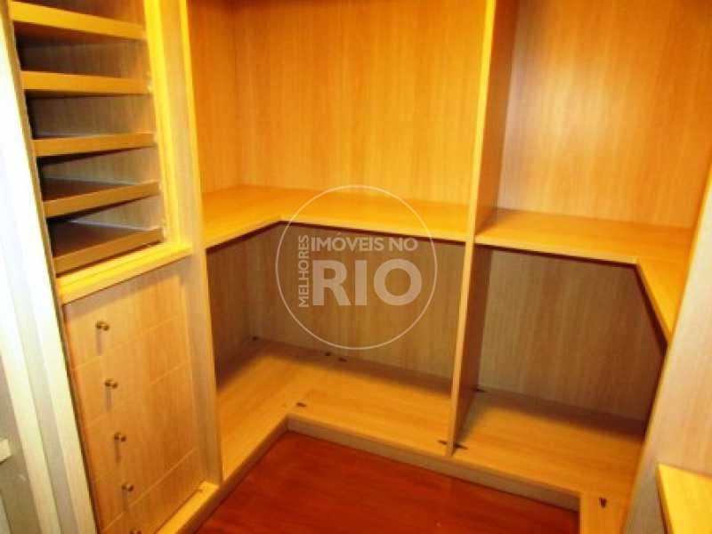 Melhores Imoveis no Rio - Cobertura no Jardim Oceânico - MIR2519 - 13