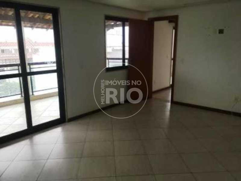 Melhores Imoveis no Rio - Cobertura 3 quartos no Recreio - MIR2534 - 4
