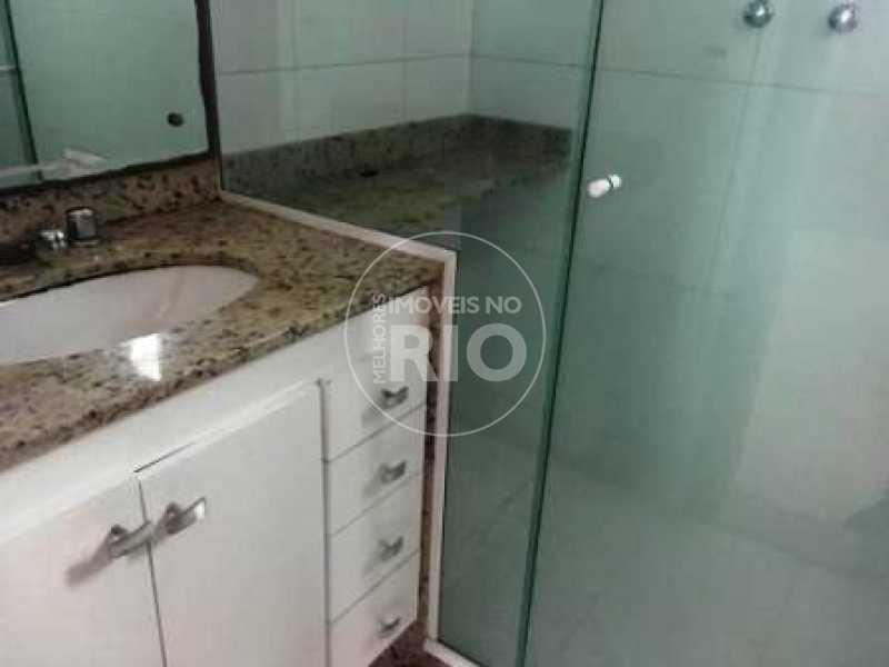 Melhores Imoveis no Rio - Cobertura 3 quartos no Recreio - MIR2534 - 12