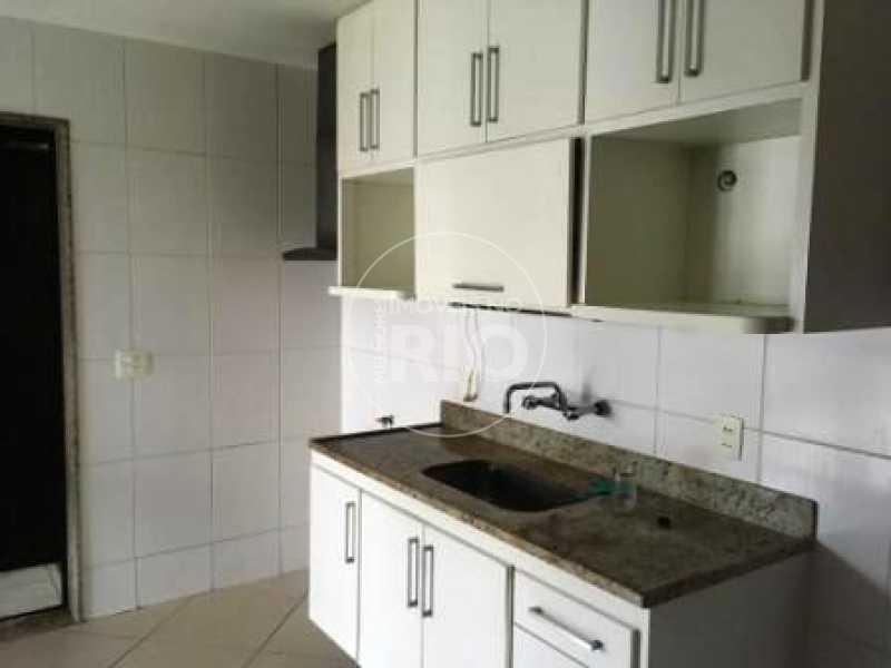 Melhores Imoveis no Rio - Cobertura 3 quartos no Recreio - MIR2534 - 13
