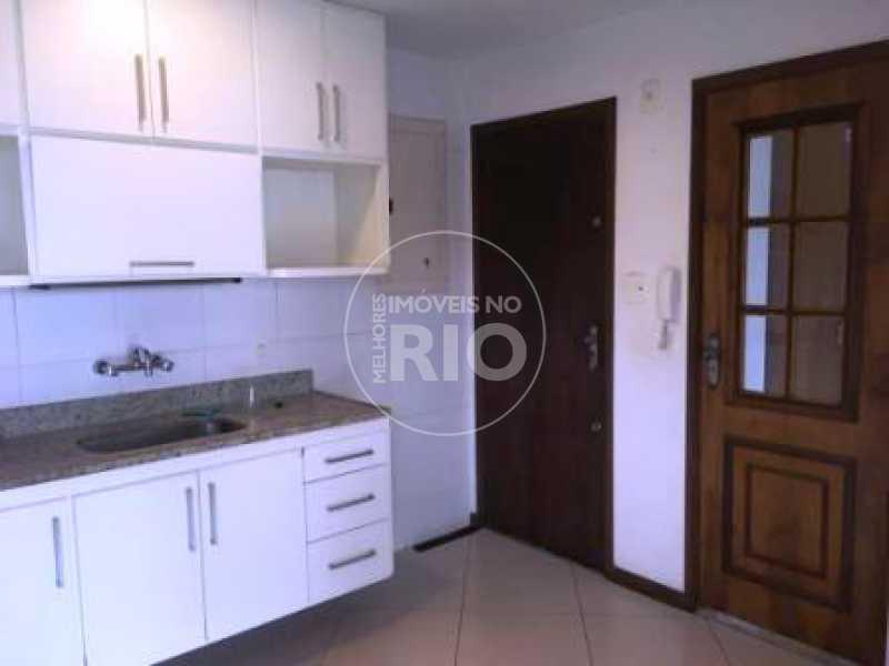 Melhores Imoveis no Rio - Cobertura 3 quartos no Recreio - MIR2534 - 14