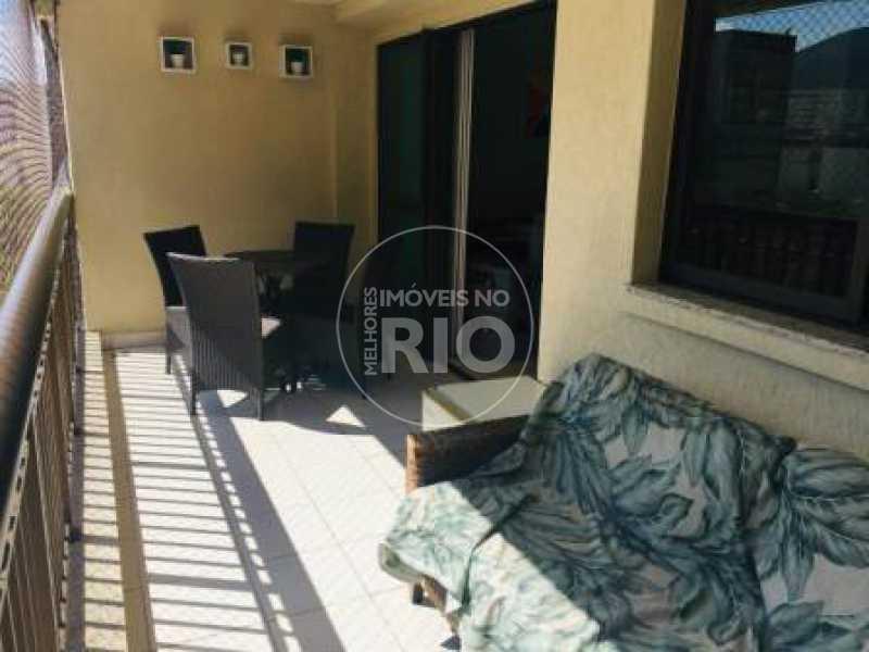 Melhores Imoveis no Rio - Apartamento 4 quartos na Tijuca - MIR2541 - 3