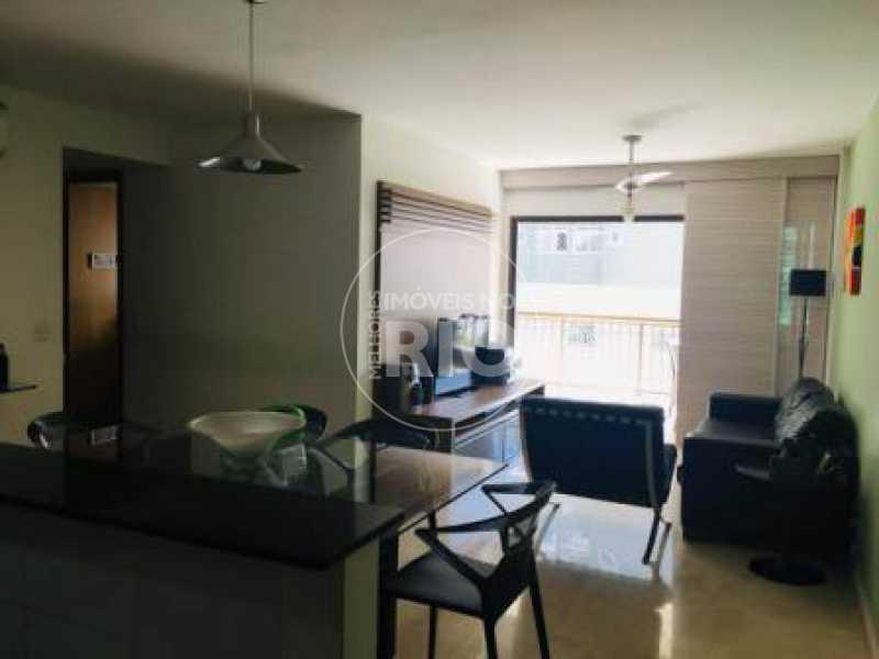 Melhores Imoveis no Rio - Apartamento 4 quartos na Tijuca - MIR2541 - 4