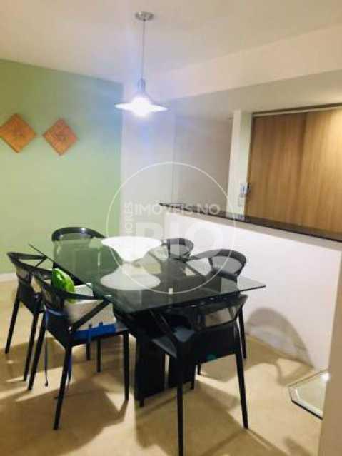 Melhores Imoveis no Rio - Apartamento 4 quartos na Tijuca - MIR2541 - 5