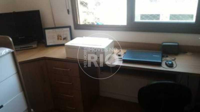 Melhores Imoveis no Rio - Apartamento 4 quartos na Tijuca - MIR2541 - 11