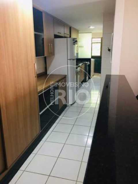 Melhores Imoveis no Rio - Apartamento 4 quartos na Tijuca - MIR2541 - 14