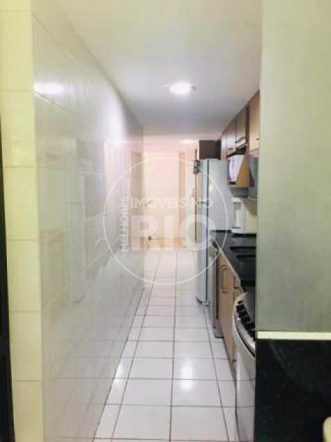 Melhores Imoveis no Rio - Apartamento 4 quartos na Tijuca - MIR2541 - 15