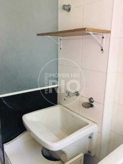 Melhores Imoveis no Rio - Apartamento 4 quartos na Tijuca - MIR2541 - 16