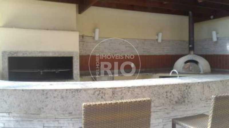 Melhores Imoveis no Rio - Apartamento 4 quartos na Tijuca - MIR2541 - 17