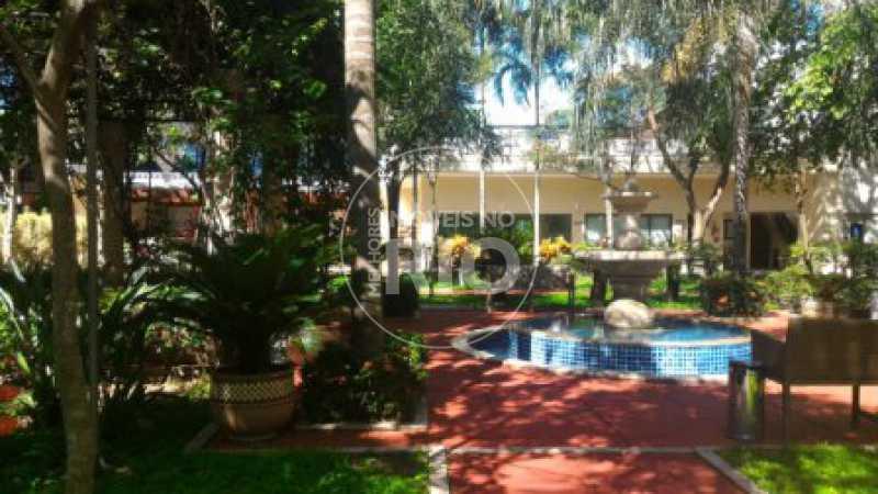 Melhores Imoveis no Rio - Apartamento 4 quartos na Tijuca - MIR2541 - 19