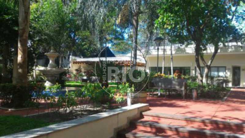 Melhores Imoveis no Rio - Apartamento 4 quartos na Tijuca - MIR2541 - 20