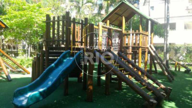 Melhores Imoveis no Rio - Apartamento 4 quartos na Tijuca - MIR2541 - 21