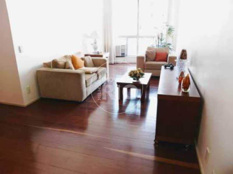 Melhores Imoveis no Rio - Apartamento 4 quartos na Tijuca - MIR2542 - 1