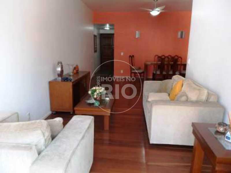 Melhores Imoveis no Rio - Apartamento 4 quartos na Tijuca - MIR2542 - 3