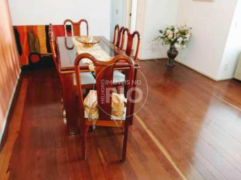 Melhores Imoveis no Rio - Apartamento 4 quartos na Tijuca - MIR2542 - 4