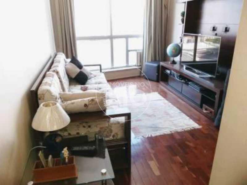 Melhores Imoveis no Rio - Apartamento 4 quartos na Tijuca - MIR2542 - 5