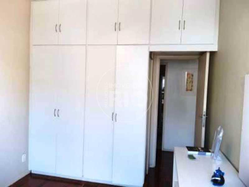 Melhores Imoveis no Rio - Apartamento 4 quartos na Tijuca - MIR2542 - 11